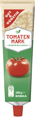 Tomatenmark 3fach konzentriert - Produkt - de