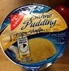Sahne Pudding Vanilla - Produit