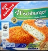 Fischburger - Product