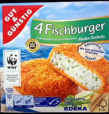Fischburger - Prodotto - de