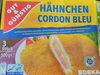 hanchen cordon bleu - Product
