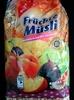 Gut & Günstig Früchte Müsli - Product