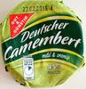 Deutscher Camembert - Product