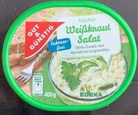 Weißkraut Salat - Produkt - de