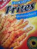 Backofen Frites - Produkt