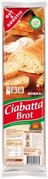 Ciabatta - Produkt - de