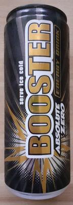 Booster Absolute Zero - Produkt - de