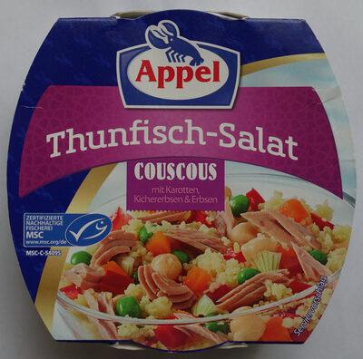 Thunfisch-Salat Couscous - Product - de