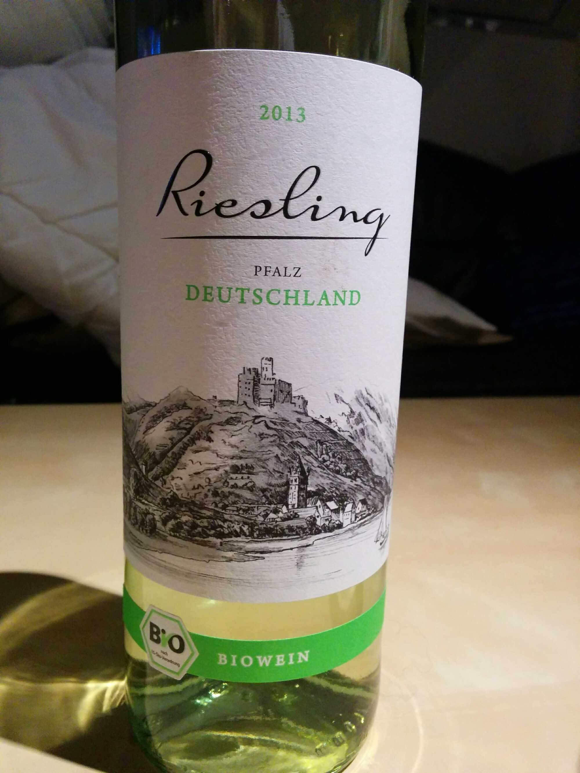 Riesling - Product