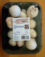 Kultur-Champignons Weiß - Produkt