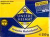 Deutsche Markenbutter - Produkt