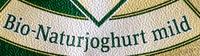 Bio-Naturjoghurt mild - Zutaten - de