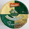 Bio-Speisequark 20% Fett i. Tr. - Produkt