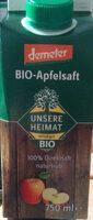 Bio-Apfelsaft - Produkt - de