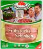 Frühstücksschinken - Product