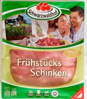 Frühstücksschinken - Produkt