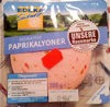 Paprikalyoner - Produkt