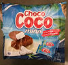 Choco Coco minis - Product