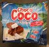 Choco Coco minis - Product