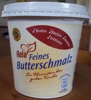 Feines Butterschmalz - Product - de