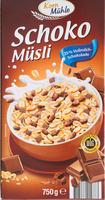 Schoko Müsli - Produkt - de