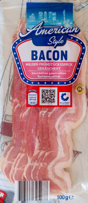 Bacon - Product