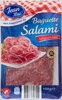Baguette Salami - Product