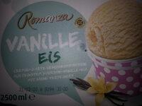 Vanille Eis - Produkt