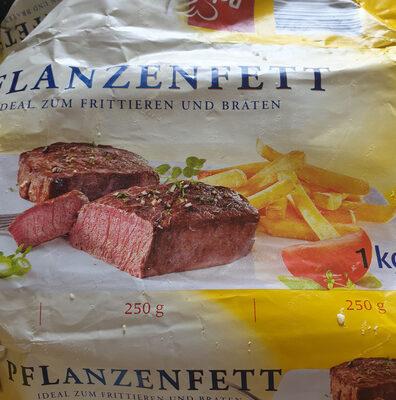 pflanzenfett - Product