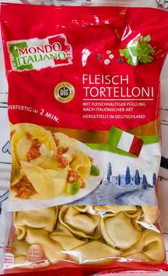 Fleisch Tortellini - 2