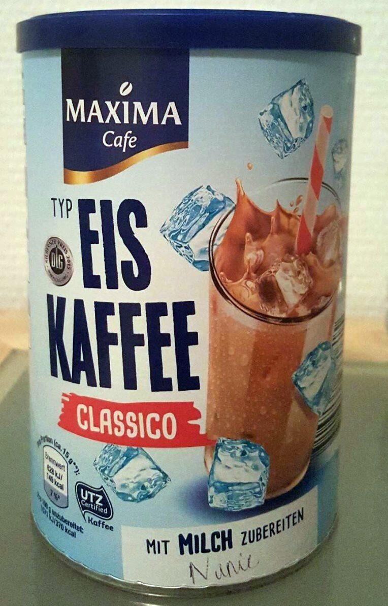 Eiskaffee Classico - Product - de
