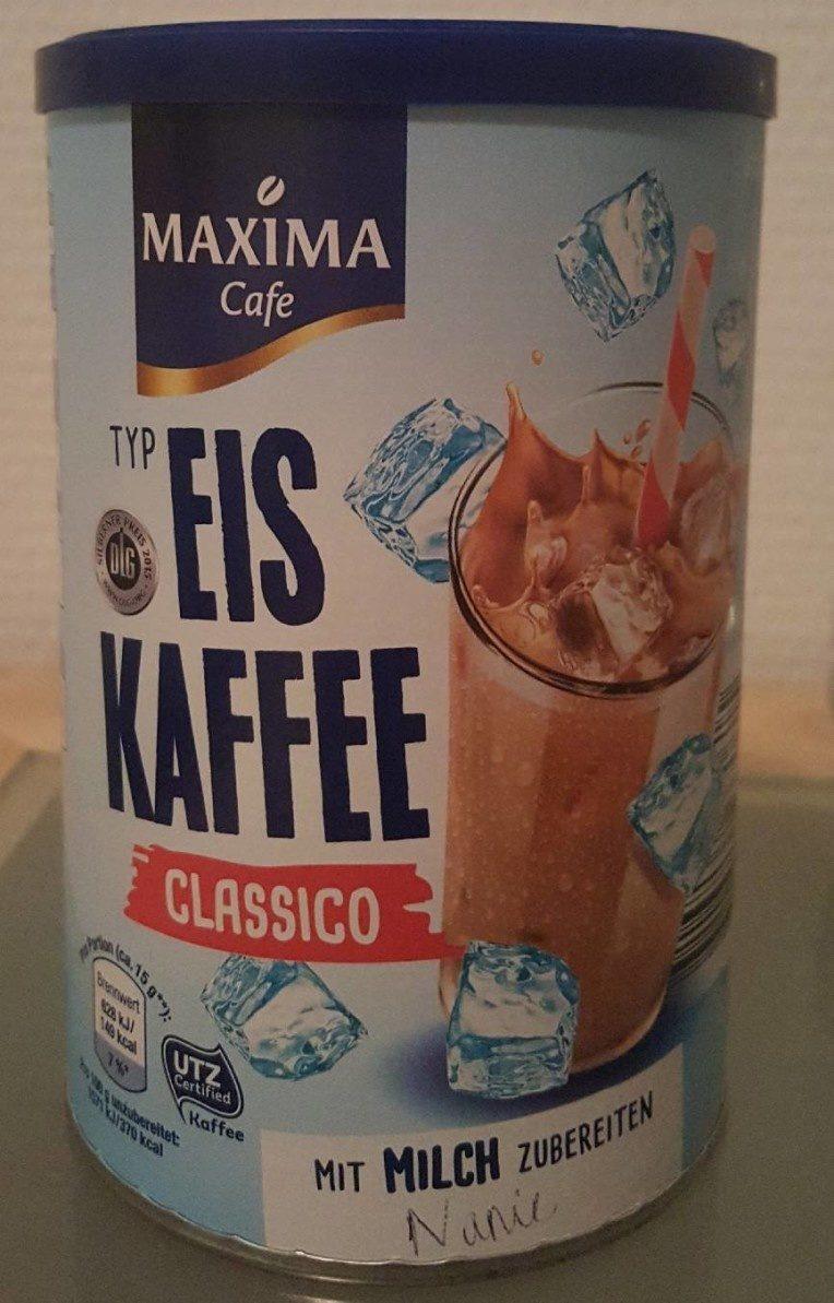Eiskaffee Classico - Produit - fr