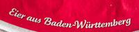 6 frische Eier aus Baden-Württemberg - Inhaltsstoffe