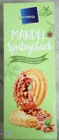 Mandel Spritzgebäck - Produkt