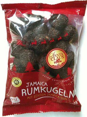 Jamaica Rumkugeln - Produit