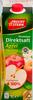 Premium Direktsaft Apfel naturtrüb - Product