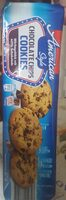 American Style Chocolate Chips Cookies Mit 40% Schokolade - Produkt