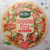 Steinofen Pizza Salami-Rucola - Product