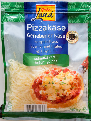 Pizzakäse - Product