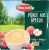 Püree aus Äpfeln - Product