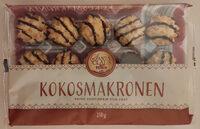 Kokosmakronen - Produit - de