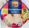 Camembert 45% Fett i. Tr. - Product