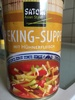 Peking-Suppe mit Hühnerfleisch - Produit
