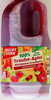 Traube-Apfel-Himbeere-Cranberry - Product