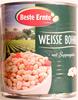 Weiße Bohnen mit Suppengrün - Produit
