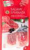 Salami Spianata - Product