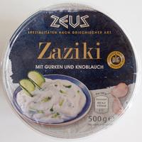 Zaziki - Prodotto - de