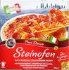 Pizzaburger Diavolo Steinofen - Product