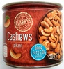 Cashews pikant - Product