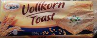 Vollkorn Toast - Product - de